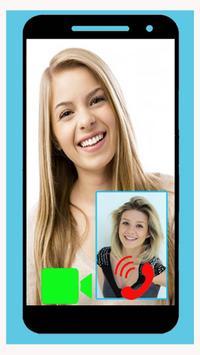 Call Video Beta Live Chat Random Streaming Guide screenshot 2