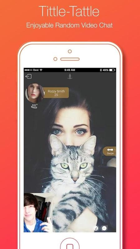 Download random dating chat app