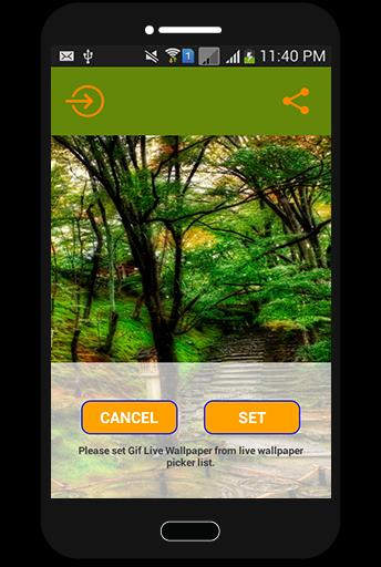 Animation Gif Live Wallpaper For Android Apk Download