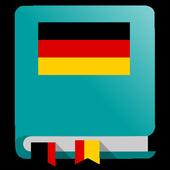 German Dictionary Offline icon