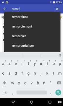 French Dictionary - Offline screenshot 4