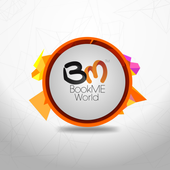 BookMeWorld icon