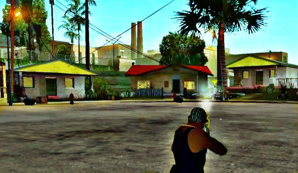 Gta San Andreas House Mods Download