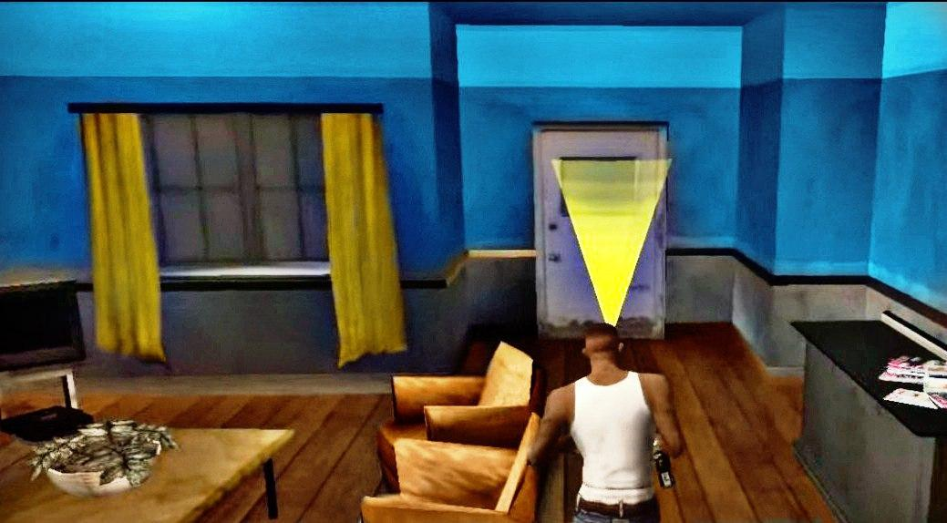 Mods Code GTA San Andreas for Android - APK Download