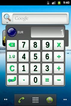Currency Converter screenshot 5