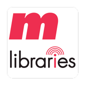 m-libraries Conference icon