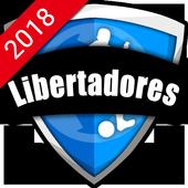 Table Libertadores 2018 icon