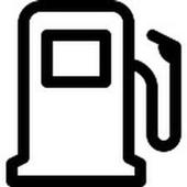 Licznik spalania icon