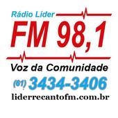 Líder Recanto FM icon