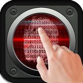Lie Detector 2 Prank icon