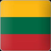 Lithuania News icon