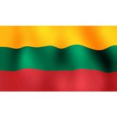 Lietuvos veliava icon