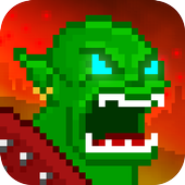Orc King icon