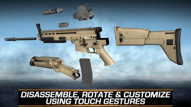 Взломанная gun builder elite v 3. 1. 7 мод разблокировано.