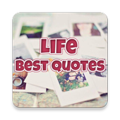 Best life Quotes - Hin-Eng icon