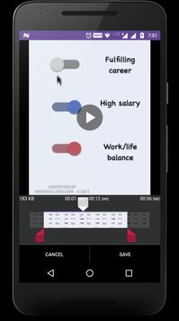 Video Cropper : Video Trimmer apk screenshot