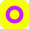 O.life – Videochat, Masks & Filters for photo-snap icon