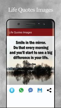 Life Quotes Images screenshot 5