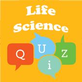 Life Science Quiz icon