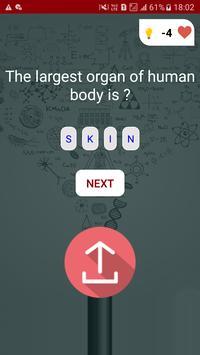 Life Science Quiz screenshot 6