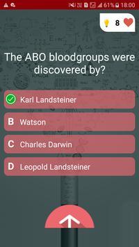 Life Science Quiz screenshot 2
