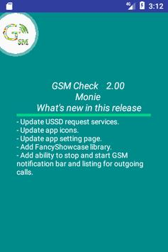 GSM Check for Android - APK Download