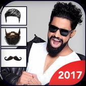 Men Hairstyles - Hair Changer icon