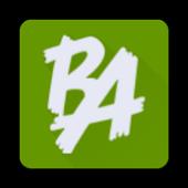 Liga BA icon