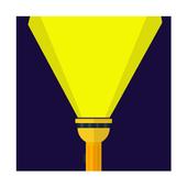 LED Flashlight - Flashlight Torch icon