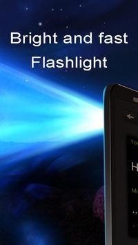 LED Flashlight - Flashlight Torch poster