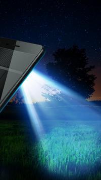 LED Flashlight - Flashlight Torch screenshot 2