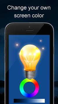 LED Flashlight - Flashlight Torch screenshot 7