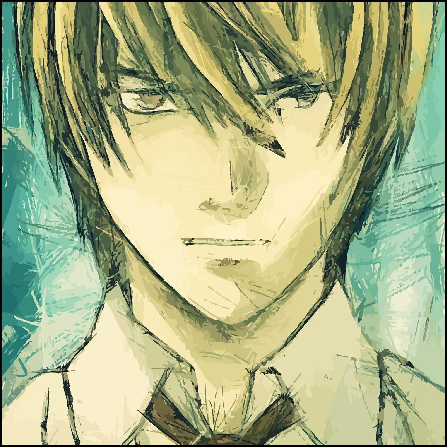 Light Yagami Wallpaper For Android Apk Download