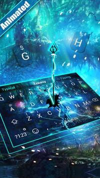 3D Lightning Weapon screenshot 1