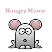 Hungry Mouse icon