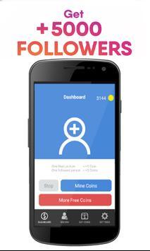 Fast Followers Boost! poster