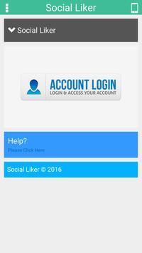 Social Liker 截圖 1