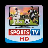 SPORTS TV-HD icon