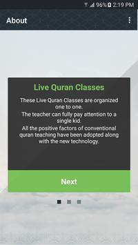 Irfa Quran screenshot 1