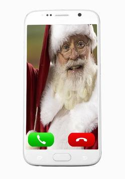 Santa Is Calling You For xmas poster
