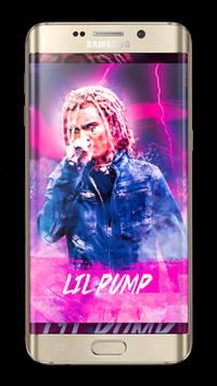 Lil Pump Wallpapers poster