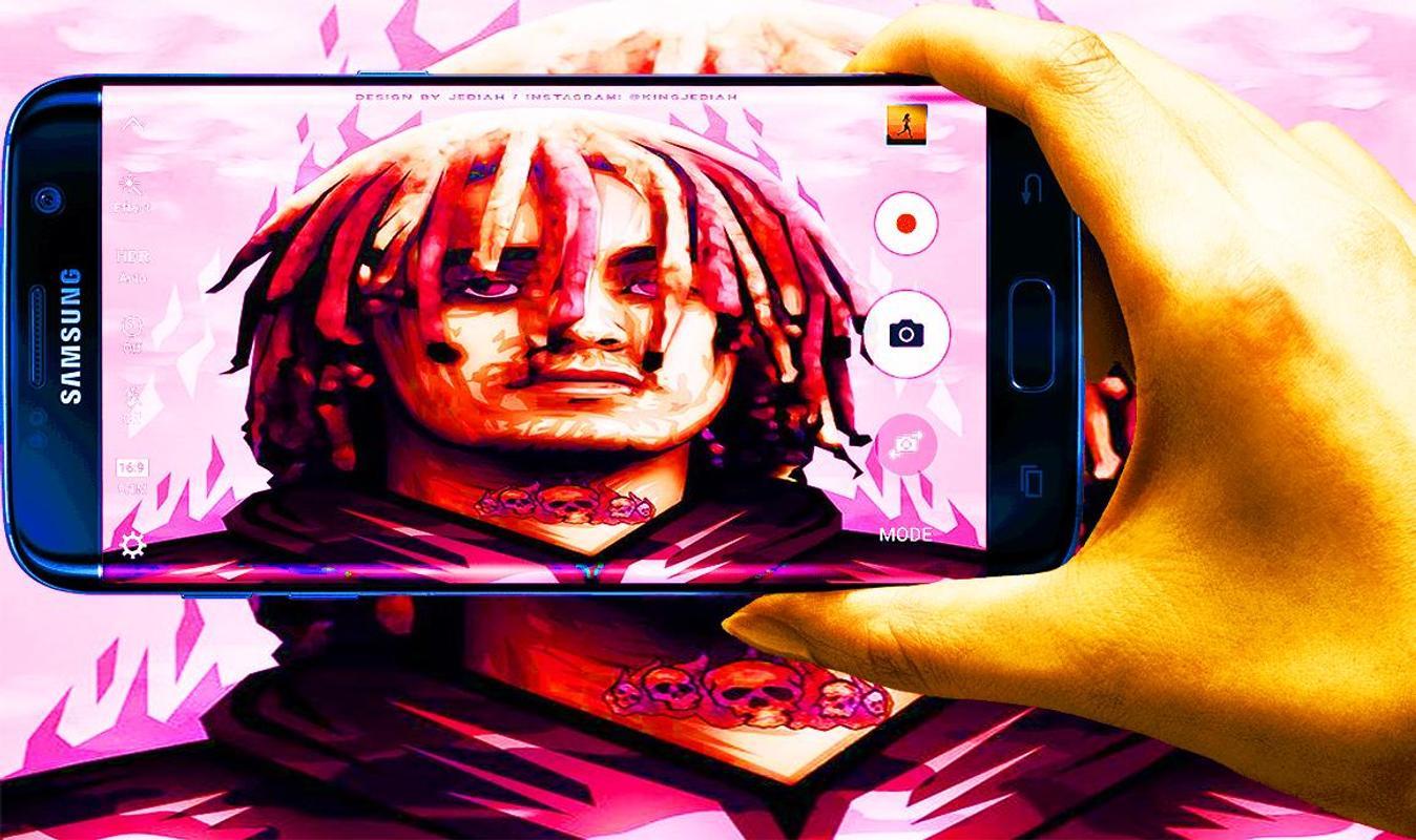 android 用の lil pump wallpaper hd offline apk をダウンロード