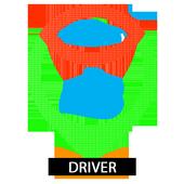 Seven Seas Driver icon
