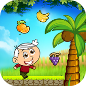Lincoln Run For Fruits icon