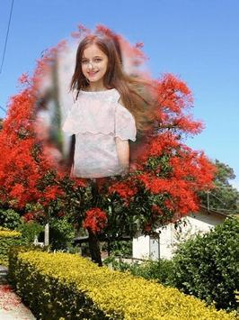 Tree Photo Frames screenshot 2