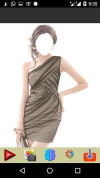 Latest Fashion - Women Dresses poster