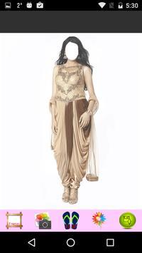 Women Dhoti Fashion screenshot 13