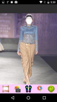 Women Dhoti Fashion screenshot 4