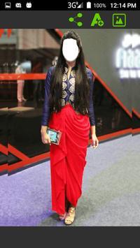 Women Dhoti Fashion screenshot 6
