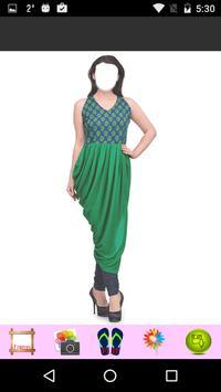 Women Dhoti Fashion screenshot 9